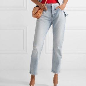 ⚡️ CURRENT/ ELLIOTT The Original Straight Jeans 28